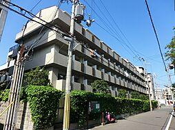 ルモンド西宮(Bタイプ)[4階]の外観