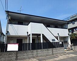 サニープレイス桜井[1階]の外観
