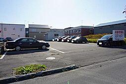 【敷金礼金0円!】豊岡11条1丁目ビジョン月極駐車場