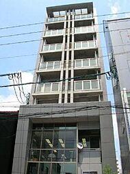 HARADA栄南ビル[7階]の外観