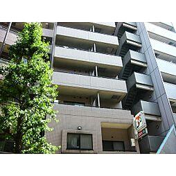 ソレイユ駒沢[5階]の外観