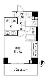 亀戸駅 8.5万円