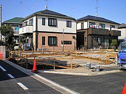 ブルーミングガーデン東村山久米川町全5棟 新築戸建 No.1