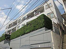 ナンカイ5[1階]の外観