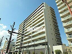 サムティレジデンス水戸中央[11階]の外観