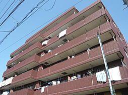 木崎台マンション[3階]の外観