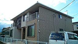 JR身延線 国母駅 徒歩20分の賃貸アパート