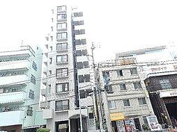 シティ川井コーポラス浦舟[7階]の外観