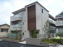 Shamaison Fuso[1階]の外観