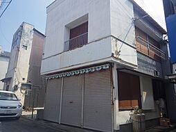 [一戸建] 神奈川県三浦市三崎2丁目 の賃貸【/】の外観