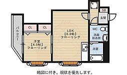 西新駅 6.0万円