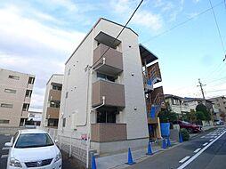 Park Eze 柏[1階]の外観