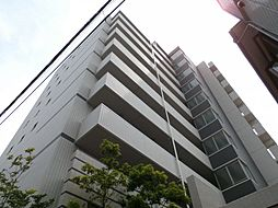 メゾン・ド・ジュピター[2階]の外観