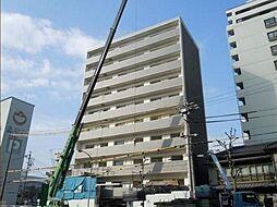 名古屋市営名城線 東別院駅 徒歩4分の賃貸マンション