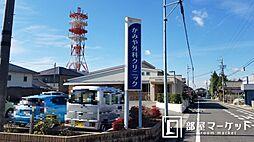 愛知県豊田市越戸町神ノ木の賃貸アパートの外観