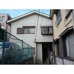 福田宅[1F号室]の外観