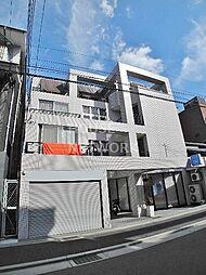 京都府京都市上京区寺町通今出川上る表町の賃貸マンションの外観
