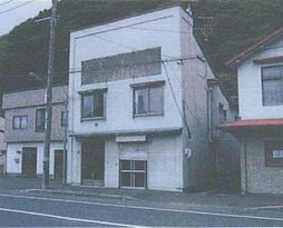 JR宗谷本線 稚内駅 徒歩15分の賃貸店舗事務所