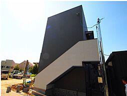 Opus One深井[2階]の外観