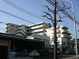 ホワイトキャッスル上大岡[3階]の外観