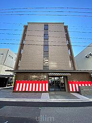 近鉄京都線 東寺駅 徒歩9分の賃貸マンション
