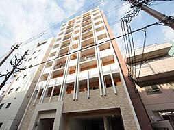 アーデン東別院[3階]の外観