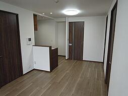 マンション(北畠駅から徒歩7分、3LDK、3,480万円)