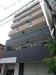 パラッツオ四天王寺[7階]の外観