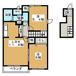 蟹江駅 5.7万円