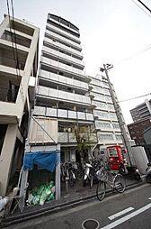 プリエールJR尼崎駅前[11階]の外観