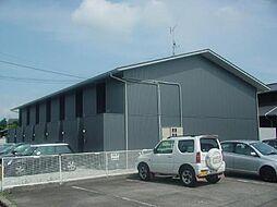 KITANO HOUSE[E号室]の外観