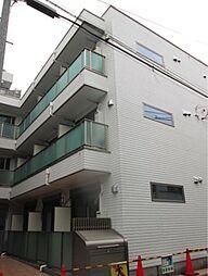 フェリーチェ中野新橋[301号室]の外観