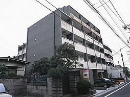 RX中野坂上[1階]の外観