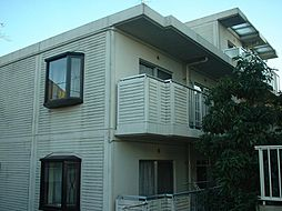 東京都板橋区小茂根2丁目の賃貸マンションの外観