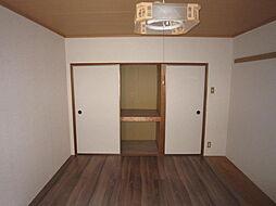 埼玉県ふじみ野市富士見台の賃貸マンションの外観