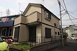 京王堀之内駅 3,499万円
