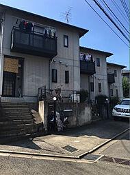[テラスハウス] 東京都町田市広袴2丁目 の賃貸【/】の外観