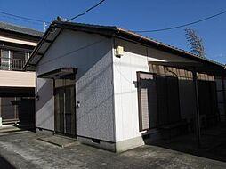 [一戸建] 千葉県君津市中野2丁目 の賃貸【/】の外観