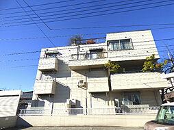 メゾン松崎[2階]の外観