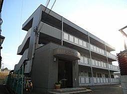 レジデンス''21[1階]の外観