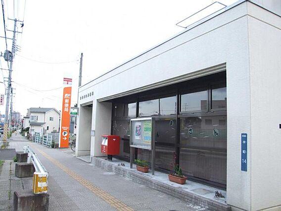 仙台北山郵便局...