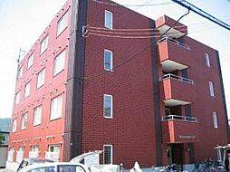 第2澄川銀座パレス[4階]の外観