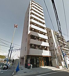 ヴァレッシア武蔵関駅前シティ[703号室]の外観