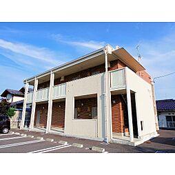 長野電鉄長野線 善光寺下駅 徒歩8分の賃貸アパート