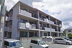 ロイヤルシマモト[1階]の外観