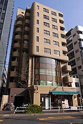 NCスクエア新宿[1003号室]の外観