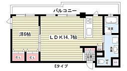 北大阪急行電鉄 桃山台駅 徒歩17分
