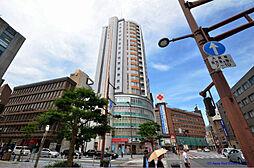 No.63 オリエントキャピタルタワー[18階]の外観