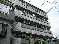タクティ加美[504号室]の外観