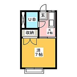 三田洞自動車学校口 1.3万円